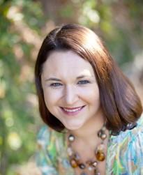 Tracy Bio Picture